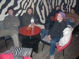 Jean-Francios, Darryl & Caley