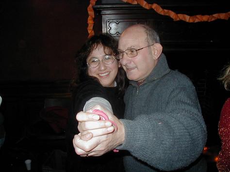 Patricia & Jean-Michel