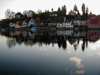 Stein Am Rhine