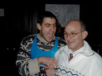 Pablo & Jean-Michel