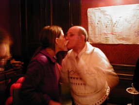 Anne-Lise & Jean-Michel