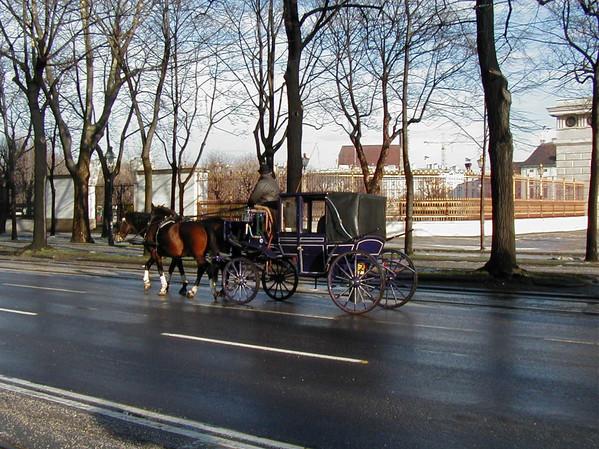 Wein Ring Road