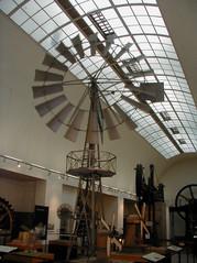 Munich Deutsches Museum