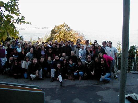 SCI/PBI group photo