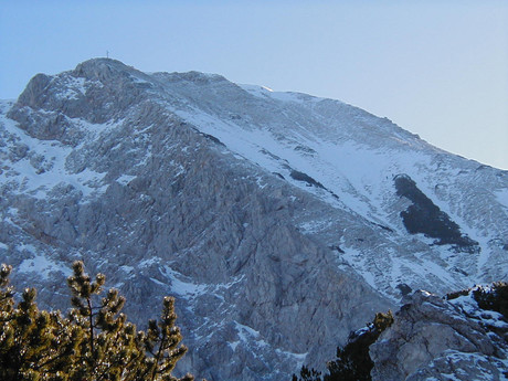 Can you find the other Alpinists?