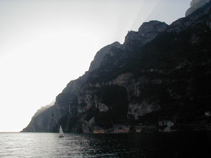 Lago di Garda from Riva
