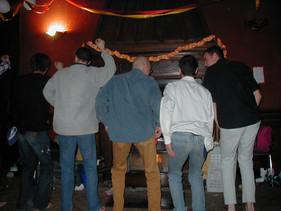 Keisuke, Michael, Ryan, Pablo & Darel