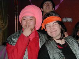 Eunumi & Marie