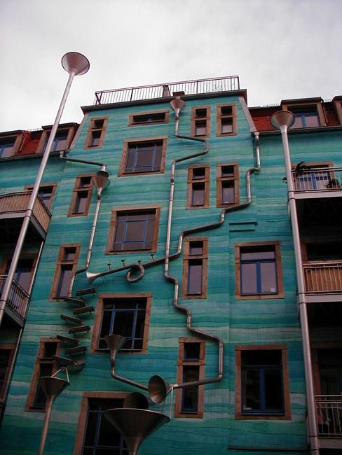 Artistic Dresden