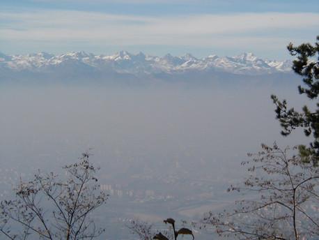 Torino and area