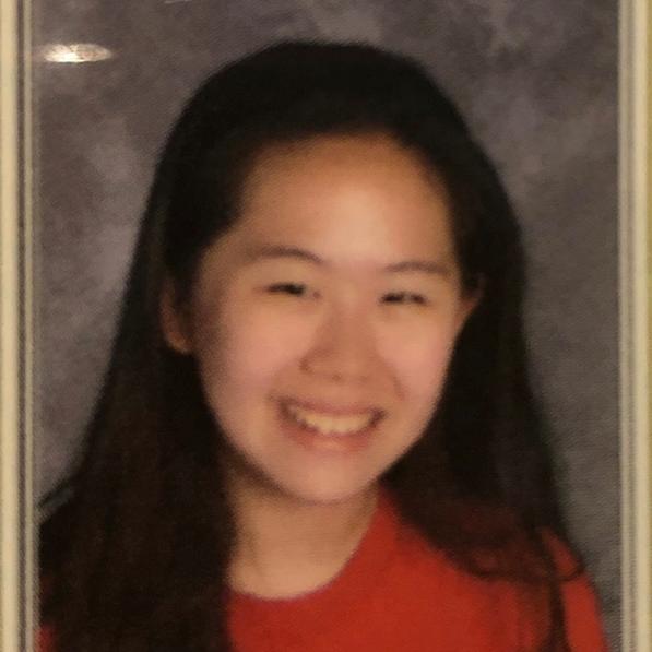 Rebecca Cho
