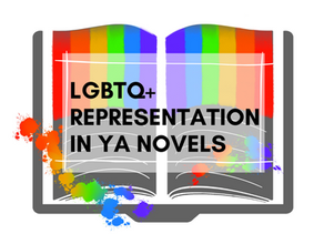 LGBT Representation In YA Novels