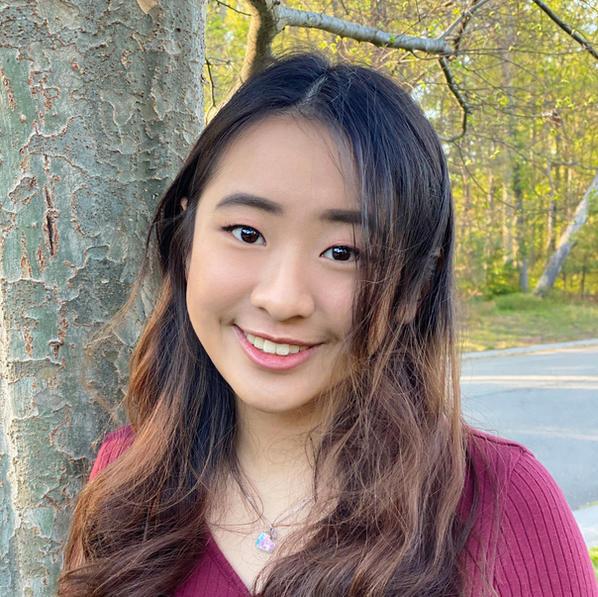 Minnie Zhang