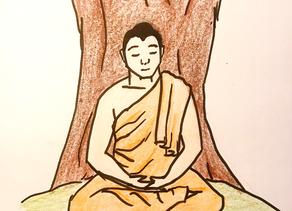 Siddhartha's Plea