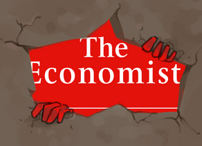 EDITORIAL: The Economist in the Midst of a Dying Newspaper Industry and Rising Media Giants