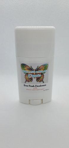Ever Fresh Deodorant