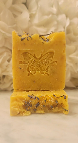 French Lavender Hemp Body Soap
