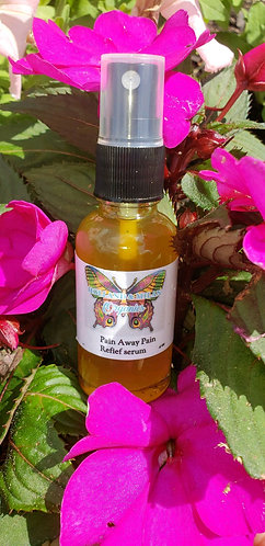 Natural-Ease Pain Away Spray