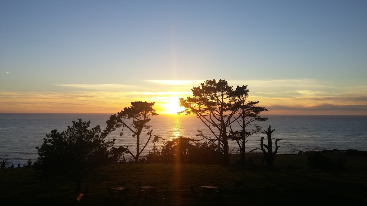 Big Sur Service Learning Trip