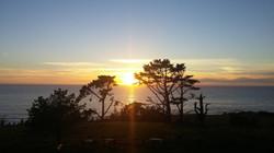 Big Sur Service Learning Trip