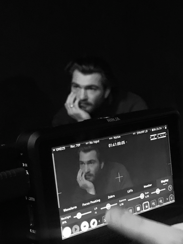Formation Actor Studio tournage - acting class marseille