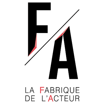 la Fabrique de l'Acteur, Logo