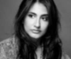 Sabrina Nouchi