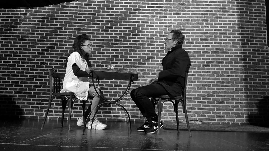 Formation Actor Studio Improvisation Préparée
