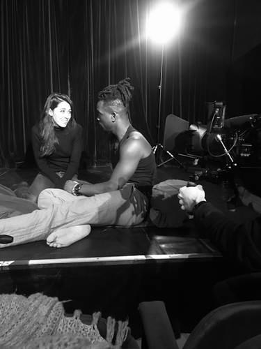 Formation Actor Studio Mémoire Sensorielle - acting class marseille
