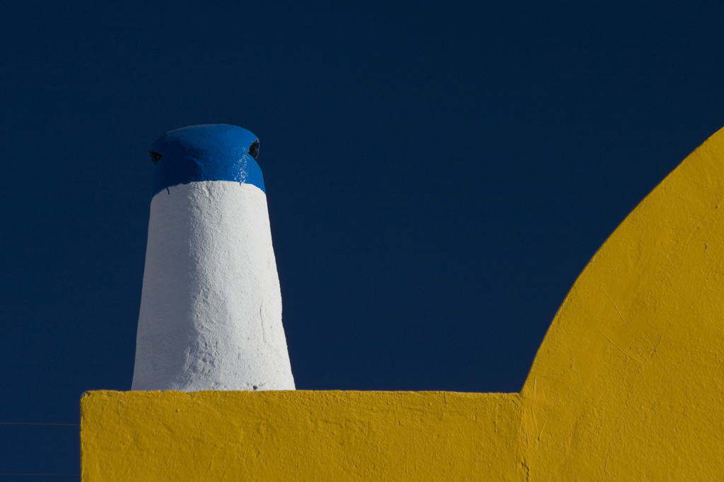 Santorini Minimal - 27