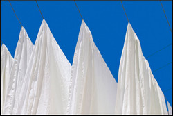 Greek Laundry (Panel No 18)