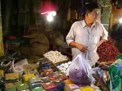 Municipal Market, Margao #2