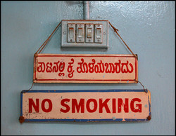 Indian Signs