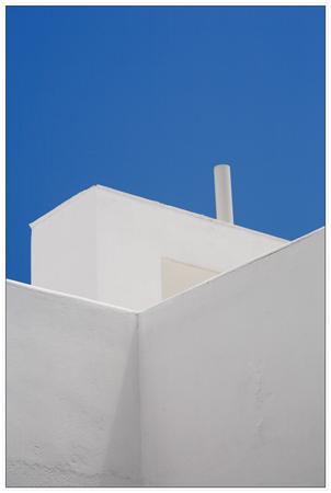 Associateship Panel from Tony Bowall - Blue and White - 09
