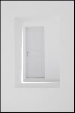 Greek Door