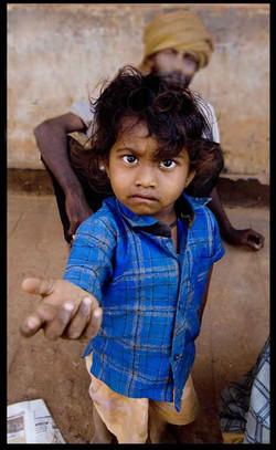 Street Child