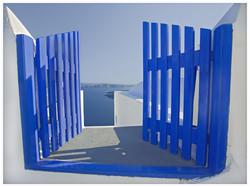 Associateship Panel from Tony Bowall - Blue and White - 02