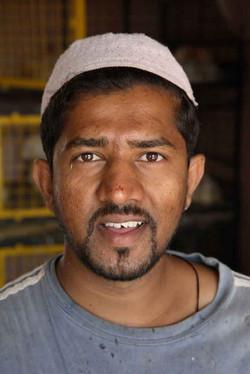 Halal Butcher, Margao, Goa