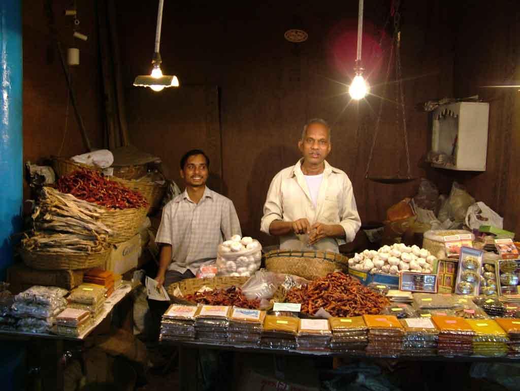 Municipal Market, Margao #4