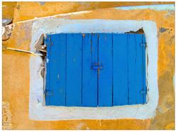 Associateship Panel from Tony Bowall - Blue and White - 14