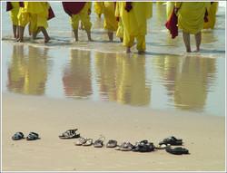 Seaside Devotions