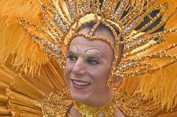 Brighton Pride. HAPPY (Lockdown!) PRIDE