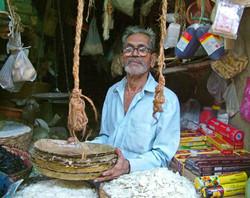 Municipal Market, Margao, Goa