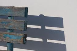 Santorini \Bench Shadow