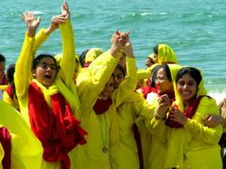 Holy Celebration, Benaulim, Goa