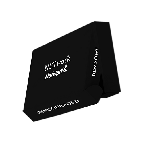 AKL NETwork-Networth Brand Box
