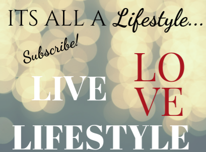 Subscribe to the Party...#ItsAllALifestyle