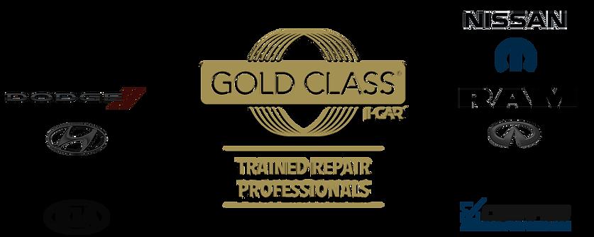 Certified, Certifications, I-Car Gold Class, Trained Repair Professionals, Assured Performance, FAC, Hyundai, KIA, Nissan, Infiniti, Jeep, Dodge, Chrysler, Fiat, Mopar, SRT, Ram