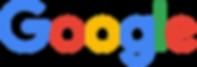 Google Logo - link to Google Reviews