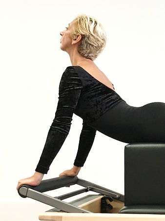 Small group Reformer classes